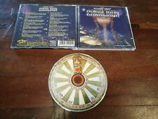 Excalibur Ost - Michael Ersnt with Alan Parsons & Chris Thompson Cd Perfetto