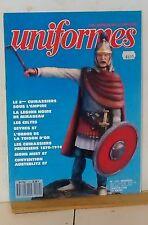 Les Armees De L'Histoire Uniformes – Janvier 1988