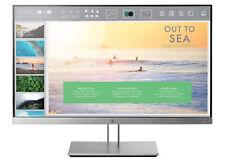 """HP EliteDisplay E233 23"""" IPS LED Monitor - Black"""