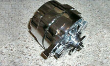 1955-87 GM Chevy Truck 100 Amp 1 Wire Chrome 12 Volt V Belt Alternator pickup