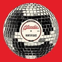 """Blondie - Heart of Glass - New Ltd Edn 12"""" Vinyl EP"""