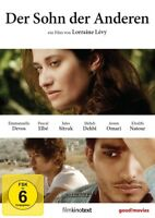 EMMANUELLE DEVOS/PASCAL ELBÉ/JULES SITRUK/+ - DER SOHN DER ANDEREN  DVD NEUF
