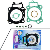 Top End Head Gasket Kit For Honda CRF250R CRF250X 2004 2005 2006 2007 2008 2009