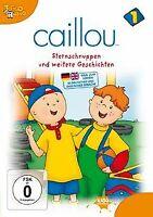 Caillou 1 - Sternschnuppen und andere Geschichten von Jea... | DVD | Zustand gut