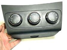 2008 - 2014 Chrysler 200 Avanger A/C Heater Climate Control Bezel P: P55111888AI