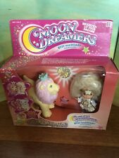 NRFB MOON DREAMERS BITSY AND ROARY STARFINDERS NEW