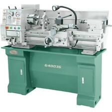 """G4003G Grizzly 12"""" x 36"""" Gunsmithing Lathe with Stand"""