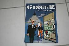 ginger 2 l'affaire azinski jidehem joker 2000