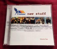 TRIPLE M - NEW STUFF VOL. 2 - CD