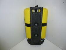 2 x 7L,Taucherflasche, Druckluftflsche,Rückentragegestell, LG2800,Dräger