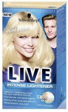 Schwarzkopf Live Color Xxl absoluta Platinum 00a