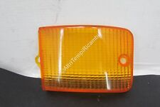 LENS INDICATOR LIGHT REAR DX FIAT 127 1 ^ SERIES UNTIL THE 1977 03428210