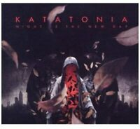 Katatonia - Night Is The New Day (New Tour Edition) [CD]