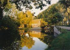 alte AK Mooi Monnickendam, Niederlande ungelaufen Ansichtskarte B011a