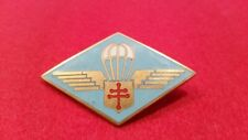 1° Compagnie de Chasseurs Parachutistes FFL Retirage R/77