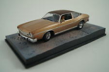 Voiture Miniature 1:43 James Bond 007 AMC MATADOR COUPÉ * L'Homme au d'or COLT