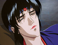 Ninja Scroll Jubei Ninpucho Anime Cel Animation Art Kawajiri Madhouse 1993