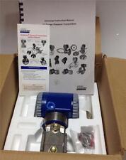 Foxboro Pressure Transmitter Igp20 D22e21f M2 Nib Pzb