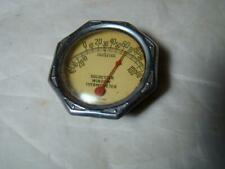 Vintage Rochester Window Thermometer