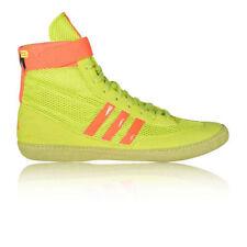 Scarpe sportive da uomo adidas giallo
