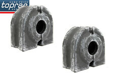 For BMW 5 Series E60 E61 520 520D Front Axle Left And Right Anti Roll Bar Bush**