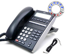 NEC DT300 Series DTL-6DE-1P Phone Telephone - Inc VAT & 1 Year Warranty