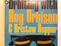 ORBITING WITH ROY ORBISON                LP      &   BRISTOW    HOPPER