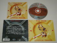 The Pride / Lipstick Traces (Blue Rose Bleu CD 022) CD Album