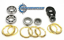 Transmission Kit Fitting 91-99 Nissan Sentra SR20DE W/ LSD RS5F31H RS5F32A