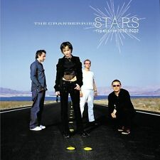 CRANBERRIES CD - STARS: THE BEST OF THE CRANBERRIES 1992-2002 - NEW UNOPENED