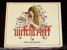 Witchcraft: The Alchemist CD 2007 Candlelight Records USA CDL387CD Digipak NEW