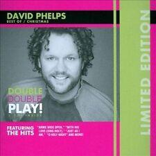 DAVID PHELPS (GOSPEL) - THE BEST OF DAVID PHELPS [WORD] NEW CD