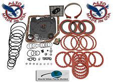 TH350 TH350C Transmission Rebuild kit Performance Less Steel Kit Stage 2