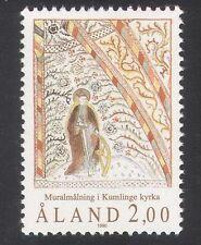 Aland 1990 ST. Catherine/affresco/arte/DIPINTI/Religione/SANTI 1v (n39141)