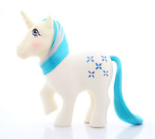 """My Little Pony """"MAJESTY"""" (from Dream Castle play-set 1983) Vintage *GOOD, flawed"""