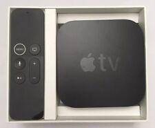 Apple TV 4K 64GB HD Media Streamer (MP7P2LL/A) GREAT CONDITION