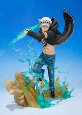 ONE PIECE TRAFALGAR LAW GAMMA KNIFE FIGUARTS ZERO FIGURE NEW NUEVA