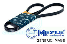 MEYLE V-Ribbed Belt 4PK880 880mm 4 Ribs - Fan Belt Alternator