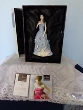 Royal Doulton Hn 4914 Pretty Ladies 'Andrea' Figurine In Original Box