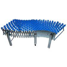 Rulliera Estensibile Ruote Rotelle Plastica mm.500x1500-5900 h.550-850 ES51559F