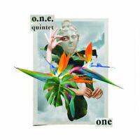 O.N.E. Quintet - One [CD]