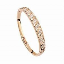 Swarovski White Gold Fashion Bangles