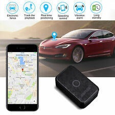 Mini Portable Spy Real Time Personal and Vehicle GPS Tracker Voice Recorder