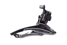 Sram 3.0 Front Mech Bike Derailleur 28.6mm Bottom Down Pull Clamp On Silver