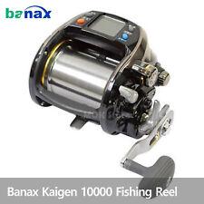 Banax Kaigen 10000 High Technology Biggame Boat Electric Fishing Reel (1000-B)