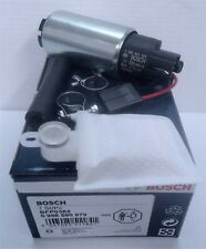 NEW BOSCH FUEL PUMP FORD COURIER PE PG PH 2.6L G6