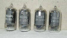 4 Stück Nixie Röhre ZM1000 Philips geprüft