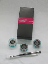 Bare escentuals minerals full of energy eyecolor collection 4 piece set