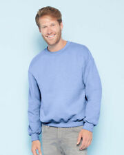 Gildan Plain Sweatshirts for Men