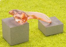 koziol Deckelöffner Tom in transparent rose quartz - Kunststoff
